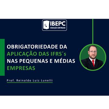 IBEPC - Instituto Brasileiro de Educação Profissional Continuada